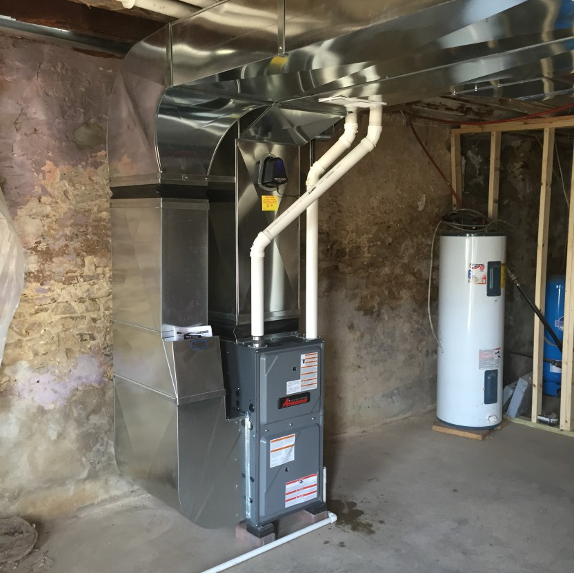 Cedar Falls Heating & AC