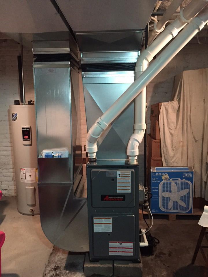 Photo Gallery Cedar Falls Heating Amp Ac